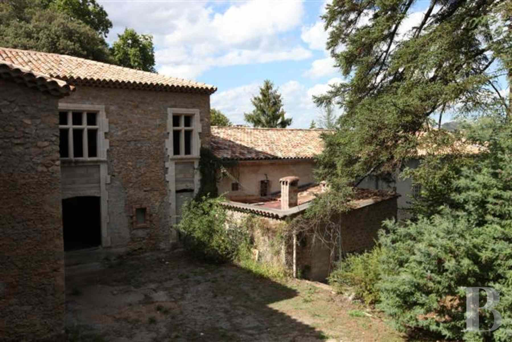 property for sale France languedoc roussillon property outbuildings - 3 zoom
