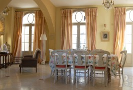 mansion houses for sale France midi pyrenees gers house - 10