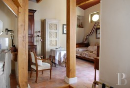 mansion houses for sale France midi pyrenees gers house - 11