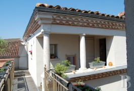 mansion houses for sale France midi pyrenees gers house - 4