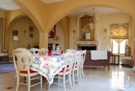 mansion houses for sale France midi pyrenees gers house - 9