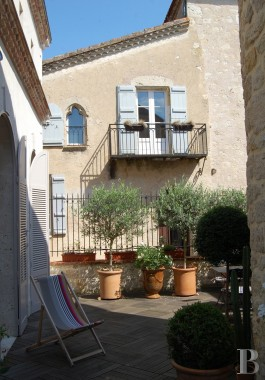 mansion houses for sale France midi pyrenees gers house - 3