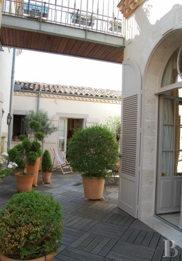 mansion houses for sale France midi pyrenees gers house - 7