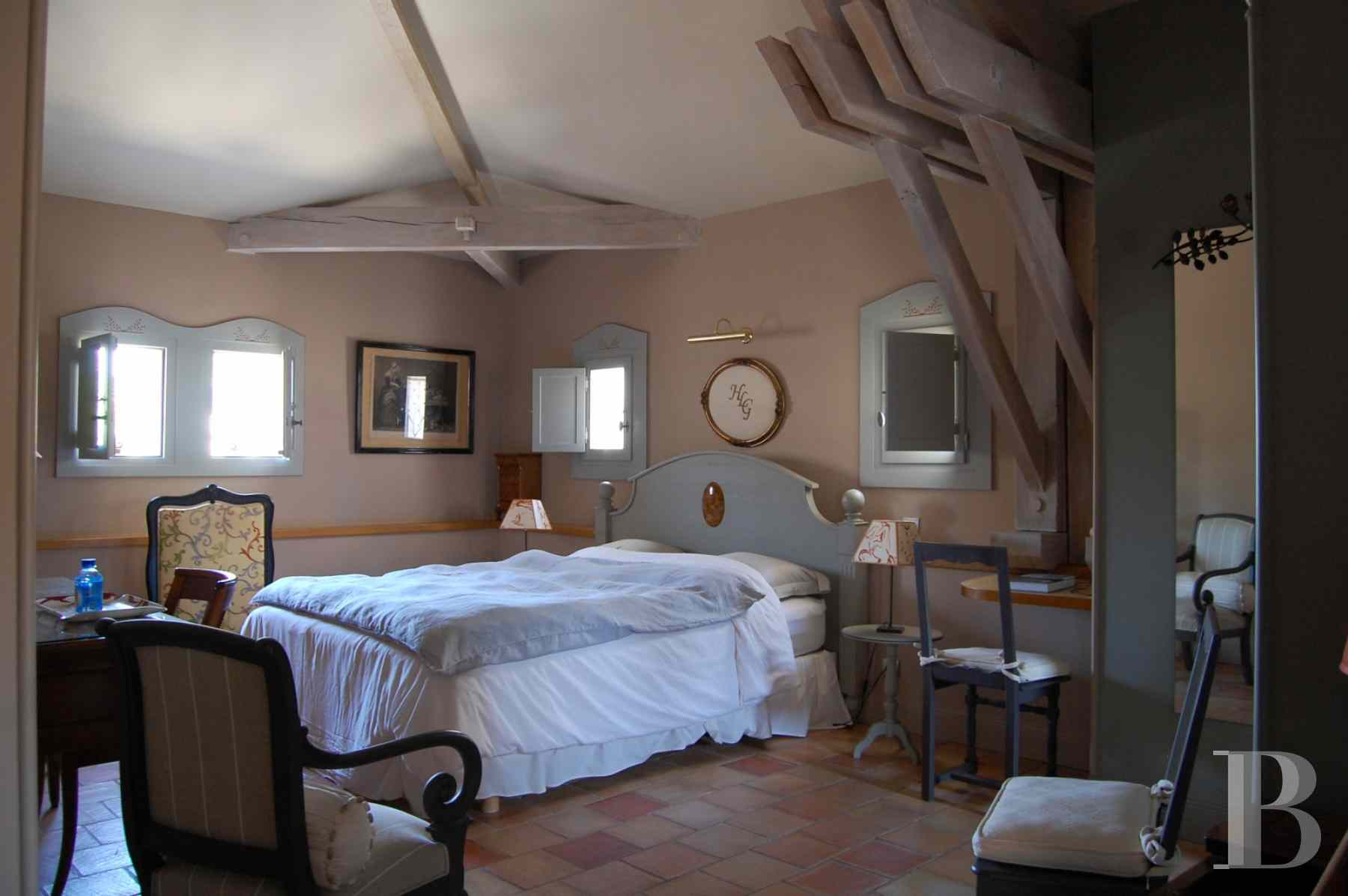 mansion houses for sale France midi pyrenees gers house - 15 zoom