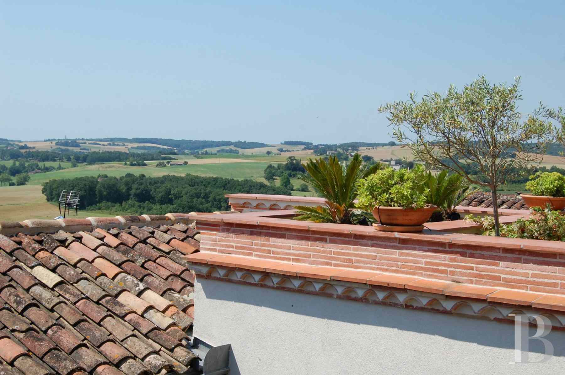 mansion houses for sale France midi pyrenees gers house - 18 zoom