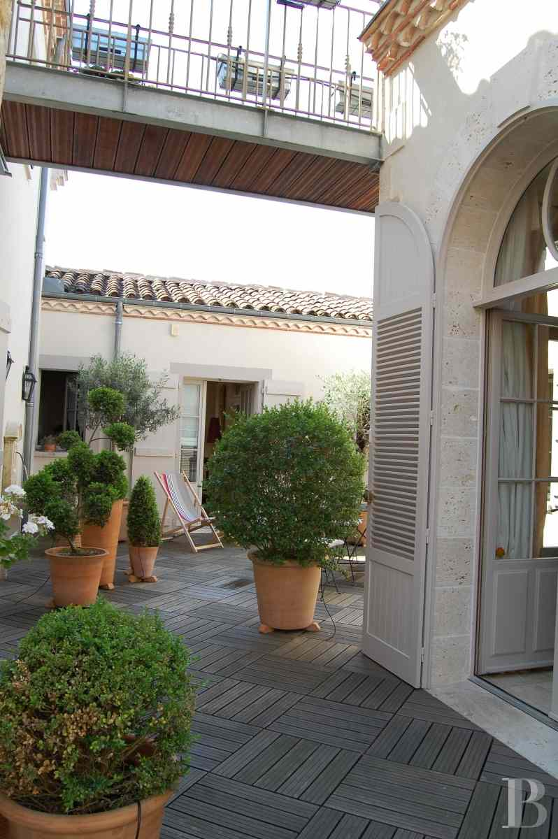 mansion houses for sale France midi pyrenees gers house - 7 zoom
