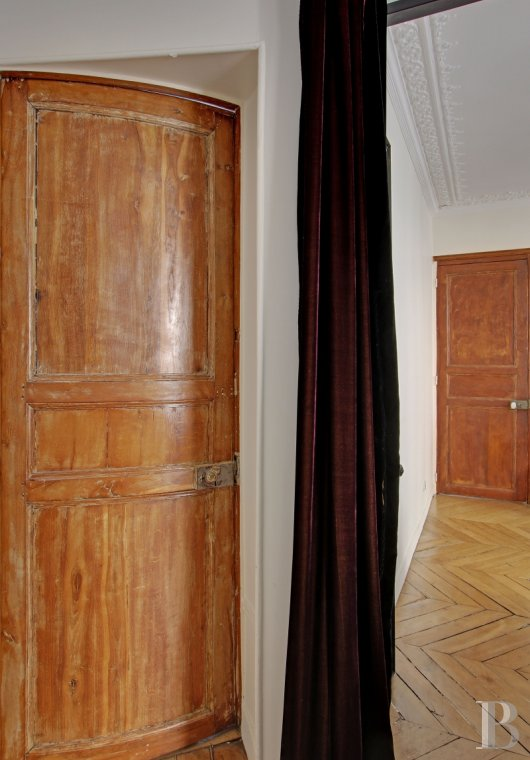 appartments for sale paris 4 roomed - 2