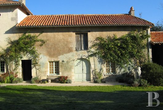 character properties France aquitaine large luxurious - 9