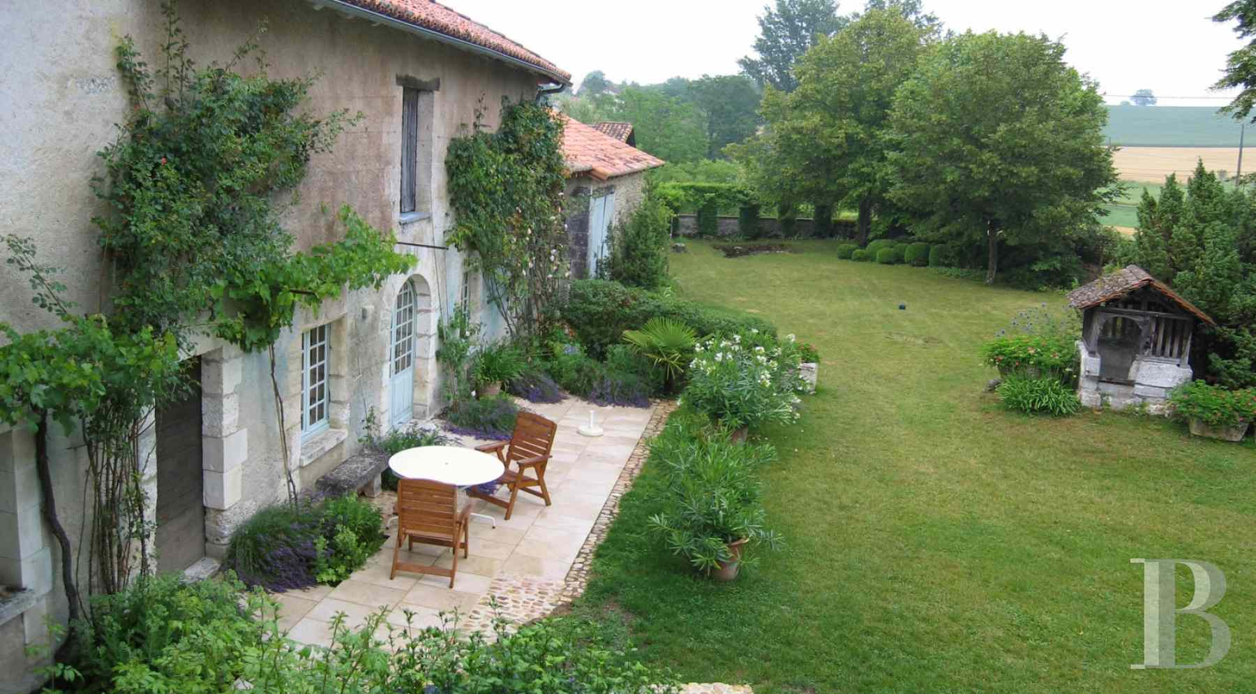 character properties France aquitaine large luxurious - 3 zoom