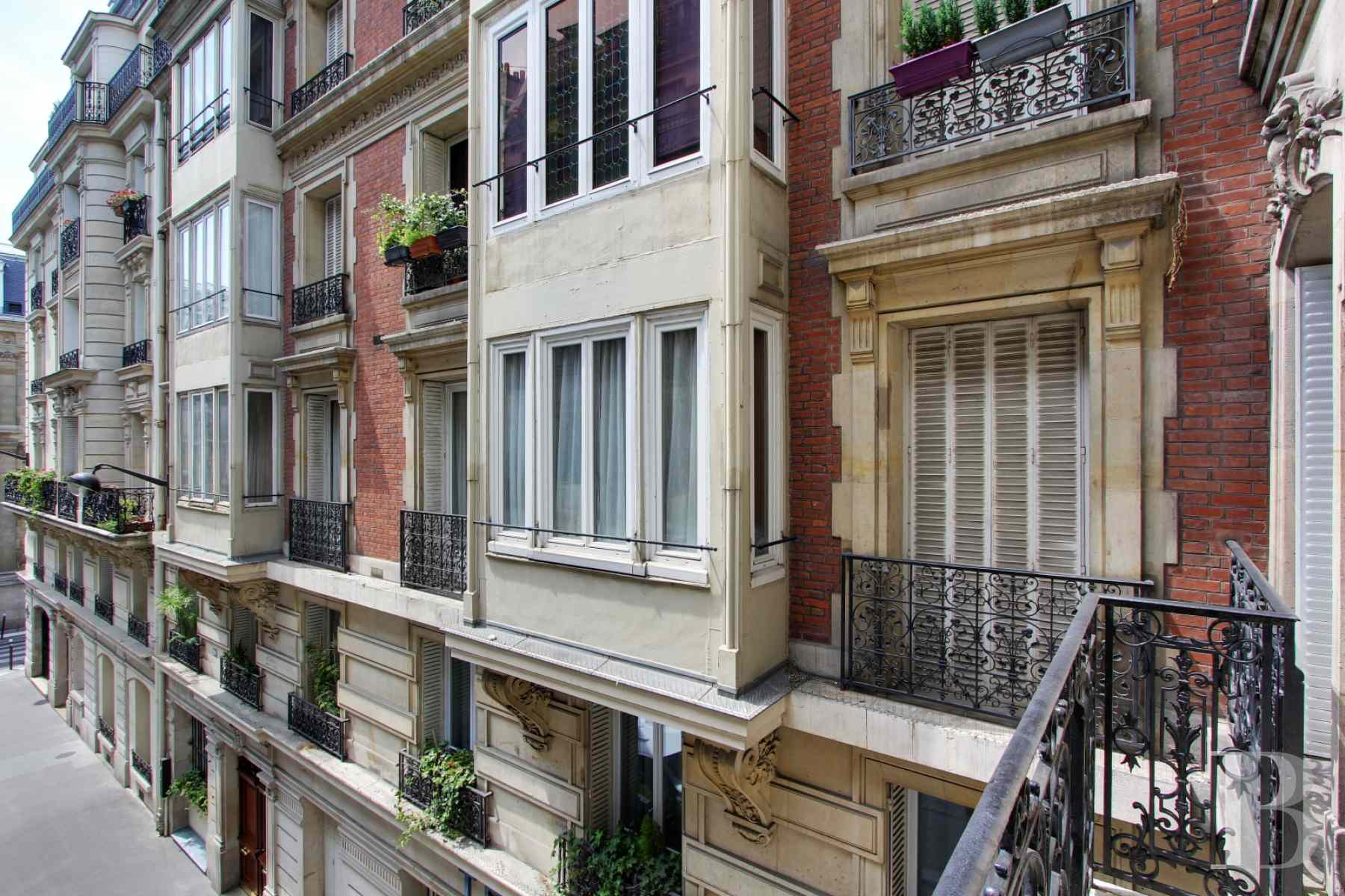 appartments for sale paris 3 bedrooms - 10 zoom