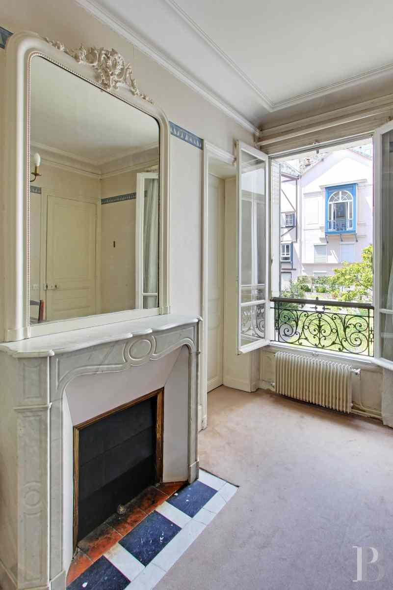appartments for sale paris 3 bedrooms - 3 zoom