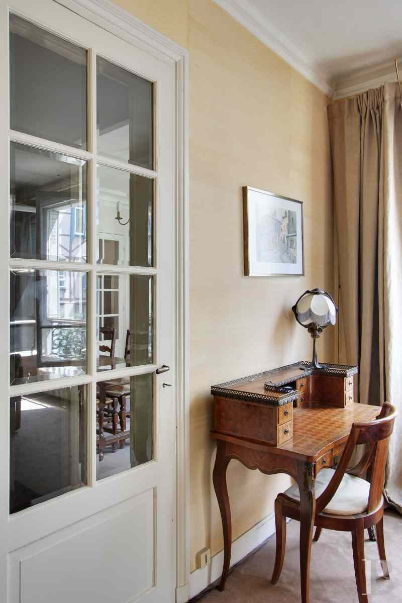 appartments for sale paris 3 bedrooms - 5 zoom