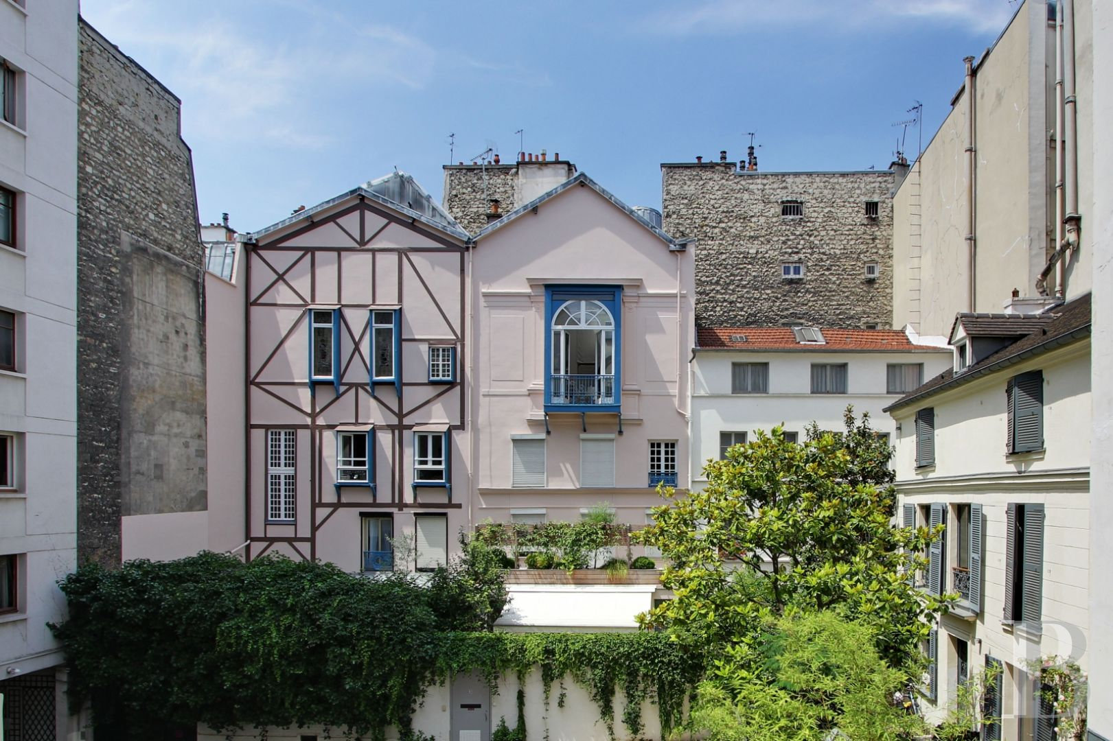 appartments for sale paris 3 bedrooms - 11 zoom