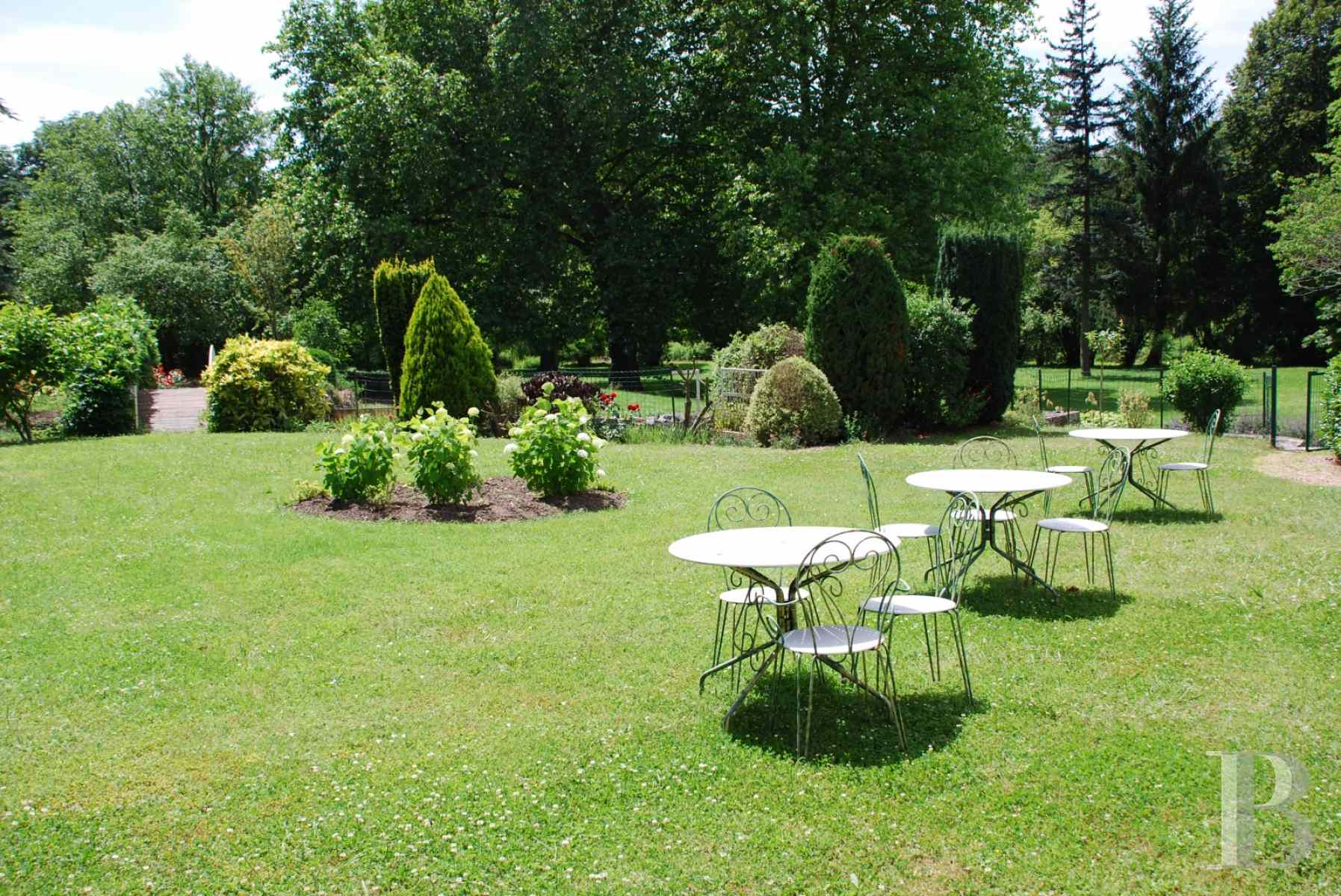 mills for sale France center val de loire parkland swimming - 6 zoom