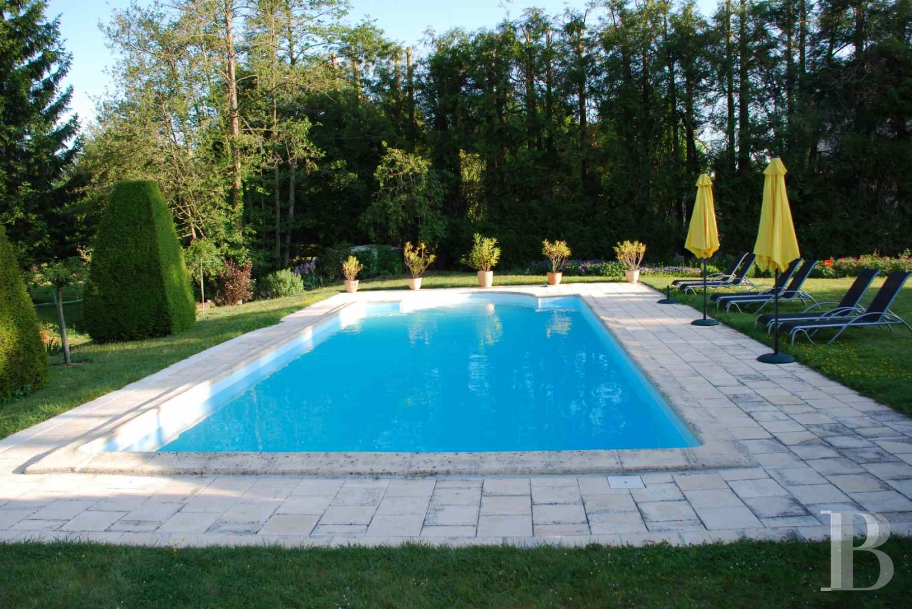 mills for sale France center val de loire parkland swimming - 7 zoom