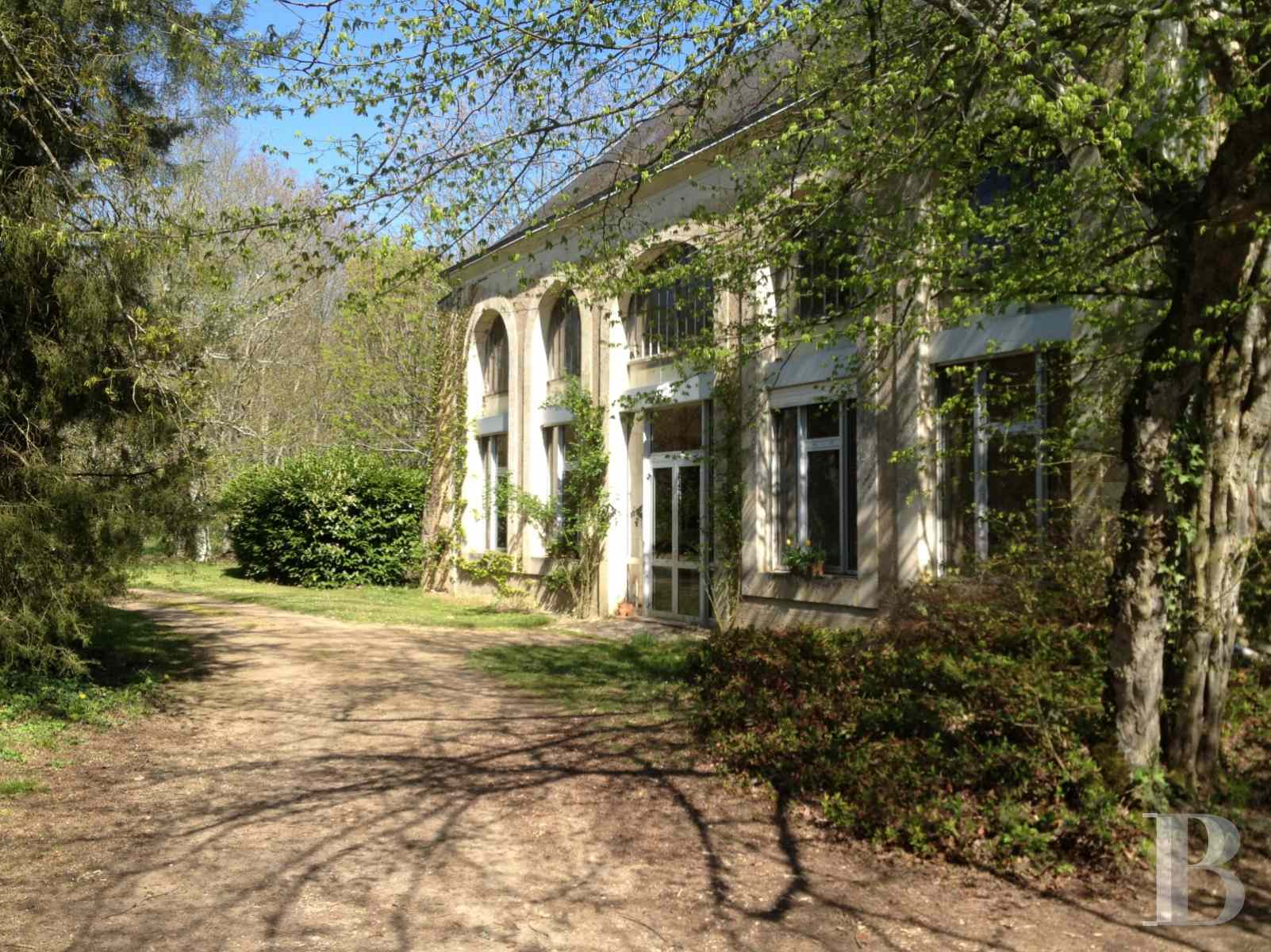 chateaux for sale France poitou charentes poitiers medieval - 24 zoom