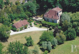 Historic buildings for sale - midi-pyrenees - Close to the Dordogne valley, Listed historical- monument, fortified medieval watermill
