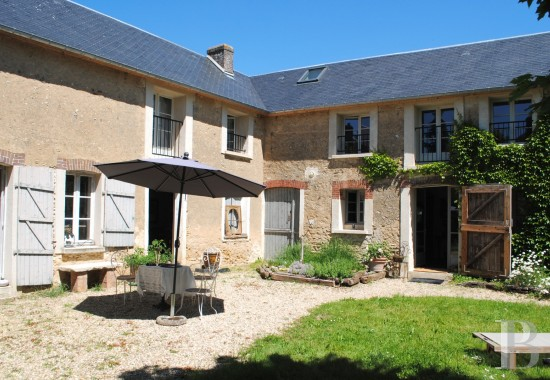 property for sale France upper normandy 18th century - 1