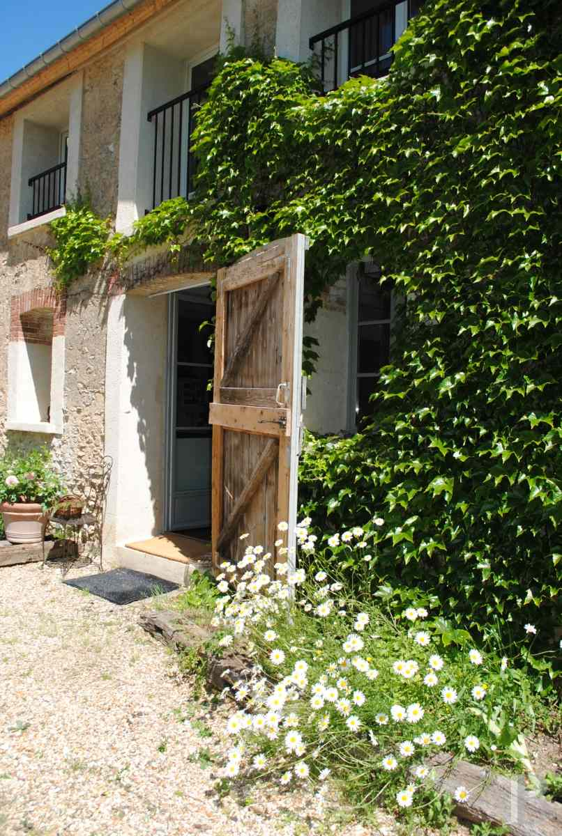 property for sale France upper normandy 18th century - 3 zoom