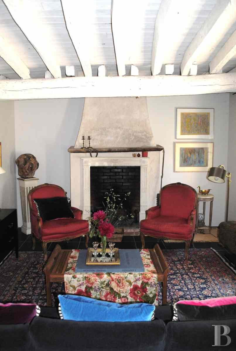 property for sale France upper normandy 18th century - 4 zoom