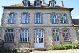 character properties France center val de loire residence vestiges - 8
