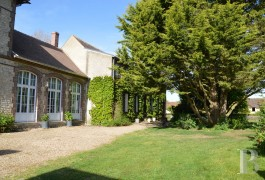 character properties France center val de loire residence vestiges - 3