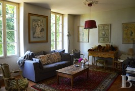 character properties France center val de loire residence vestiges - 6
