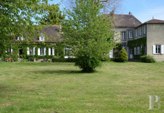 character properties France center val de loire residence vestiges - 1