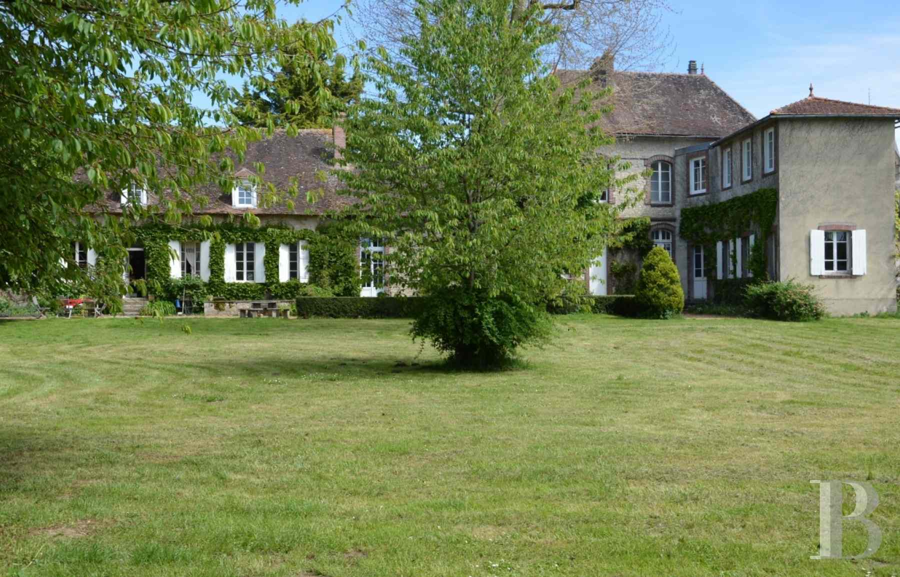 character properties France center val de loire residence vestiges - 1 zoom