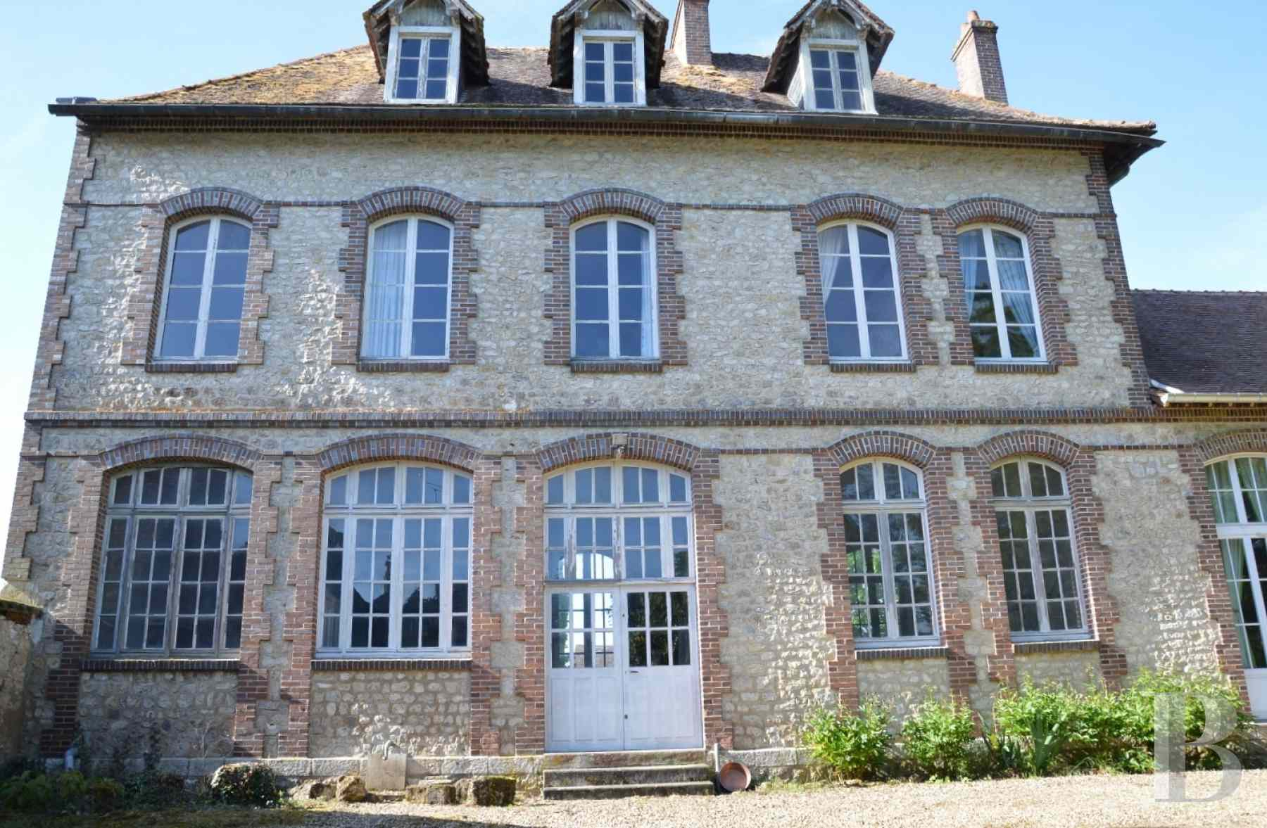 character properties France center val de loire residence vestiges - 8 zoom
