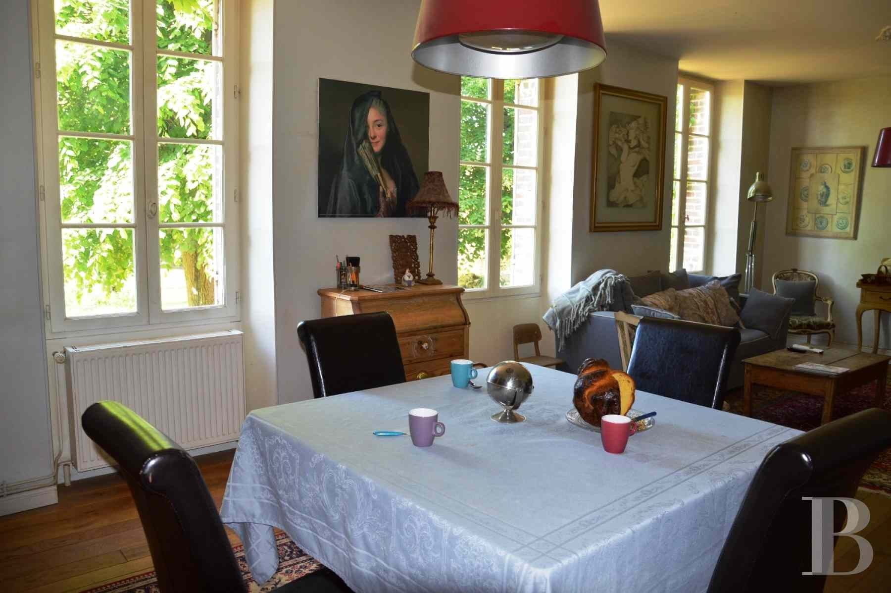 character properties France center val de loire residence vestiges - 4 zoom