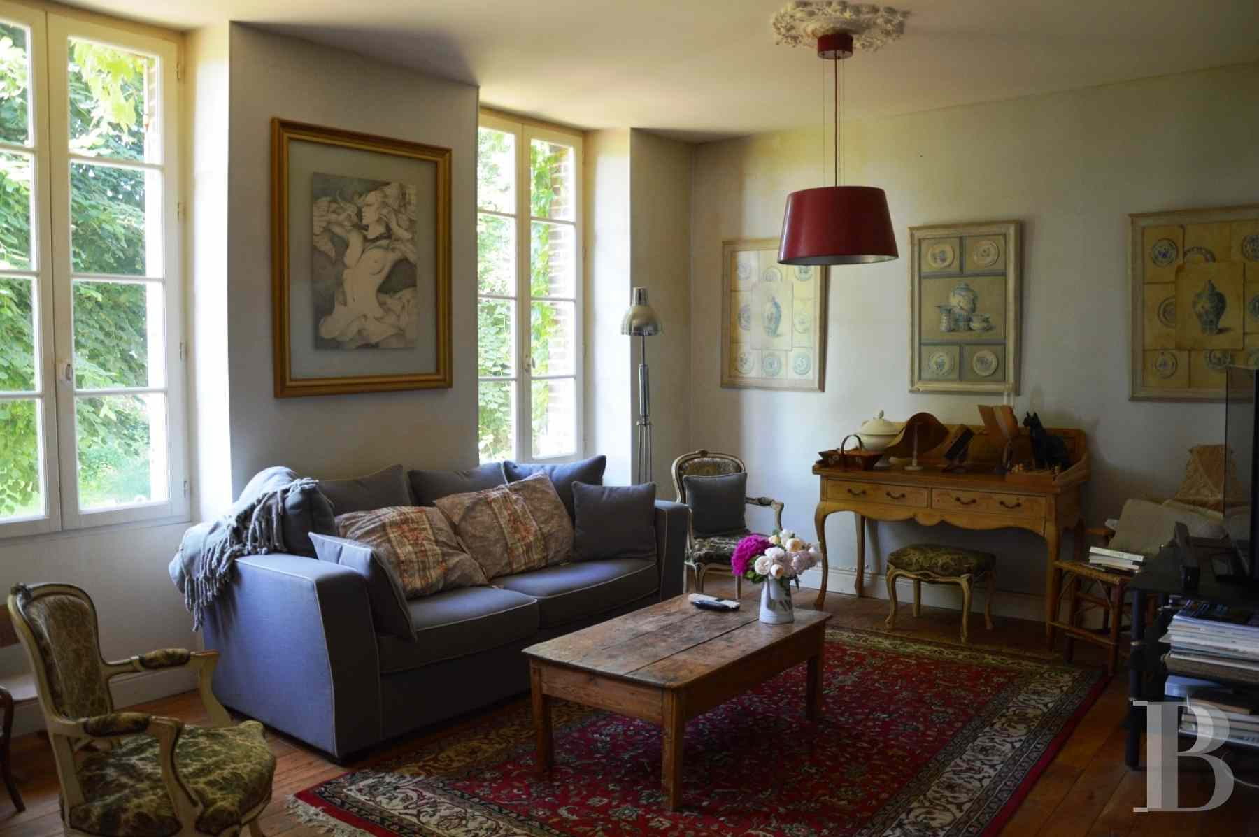 character properties France center val de loire residence vestiges - 6 zoom