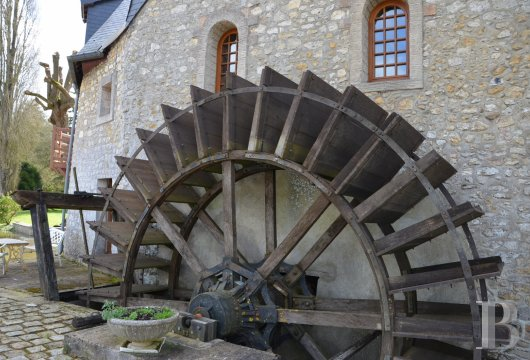 mills for sale France pays de loire 17th mill - 6
