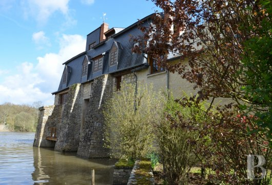 mills for sale France pays de loire 17th mill - 5