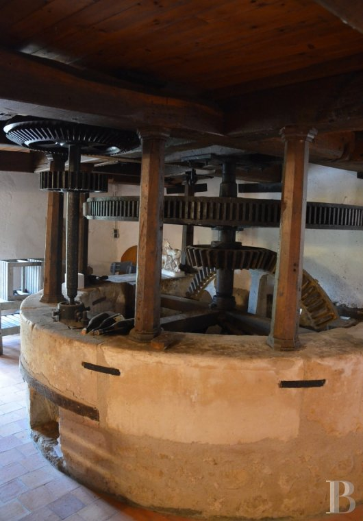 mills for sale France pays de loire 17th mill - 10