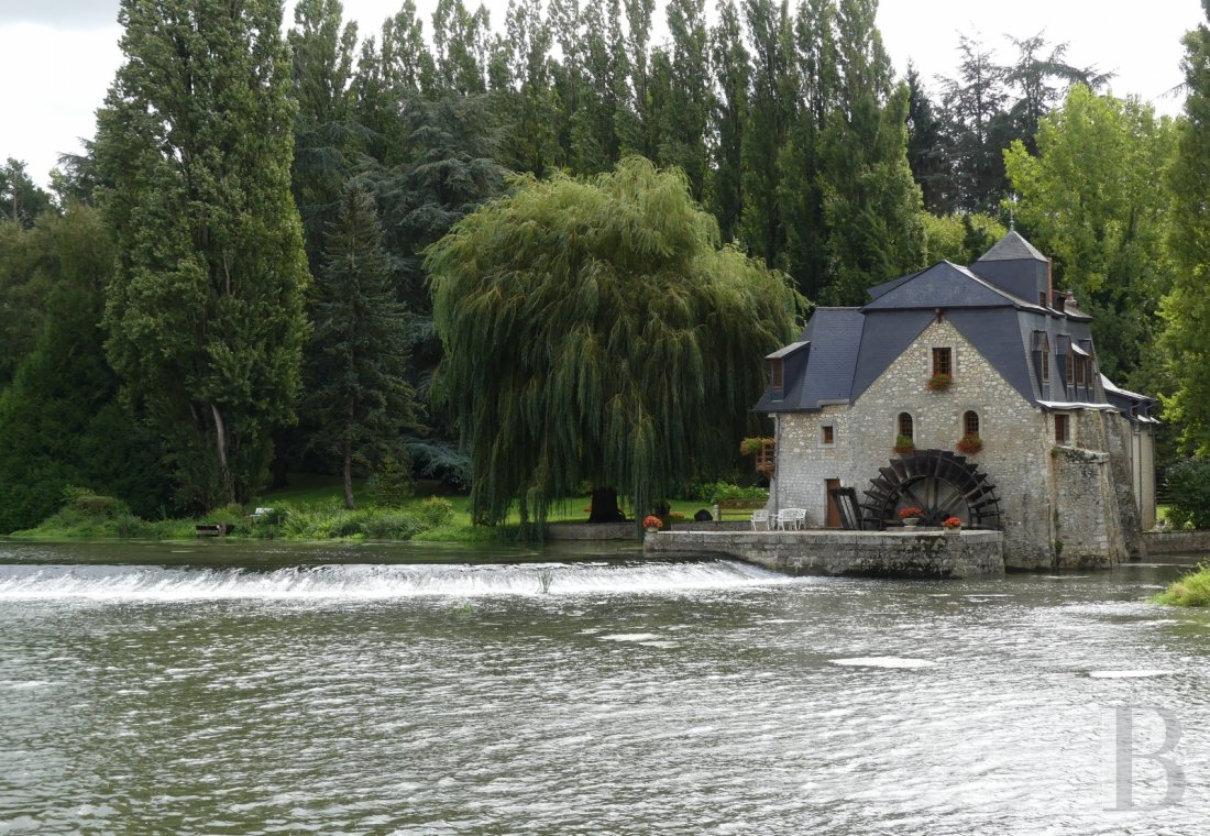 mills for sale France pays de loire 17th mill - 1