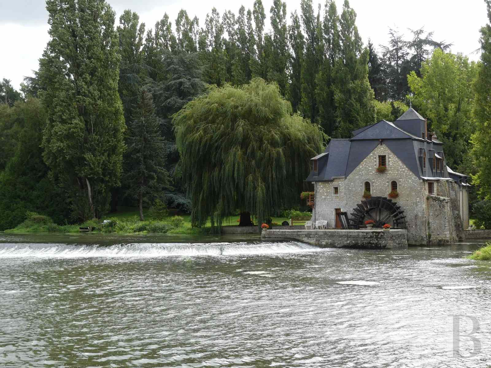 mills for sale France pays de loire 17th mill - 1 zoom
