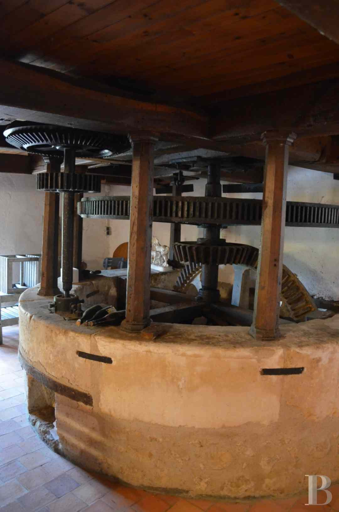 mills for sale France pays de loire 17th mill - 10 zoom