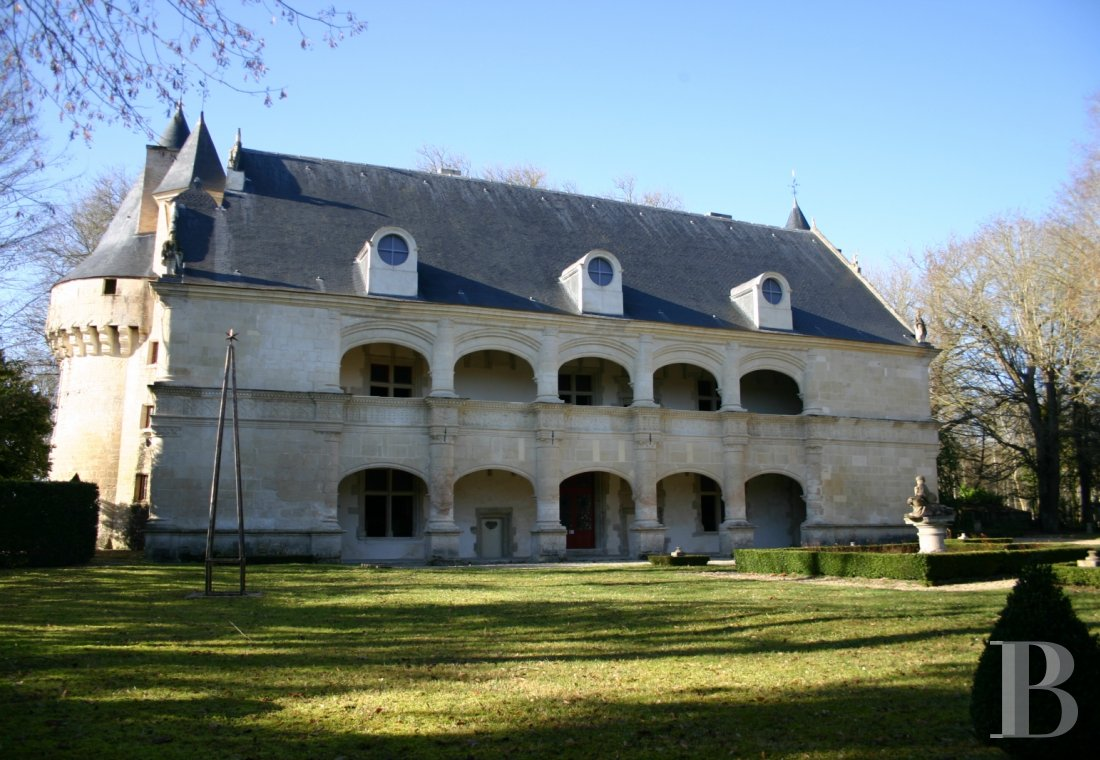 fOne of l'Aunis and La Saintonge's most mysterious treasures  between Niort and La Rochelle - photo  n°1