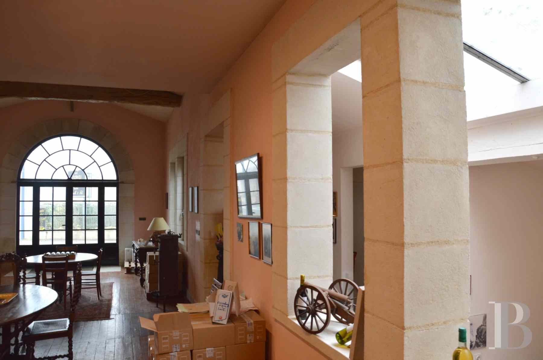 chateaux for sale France aquitaine graves appellation - 7 zoom