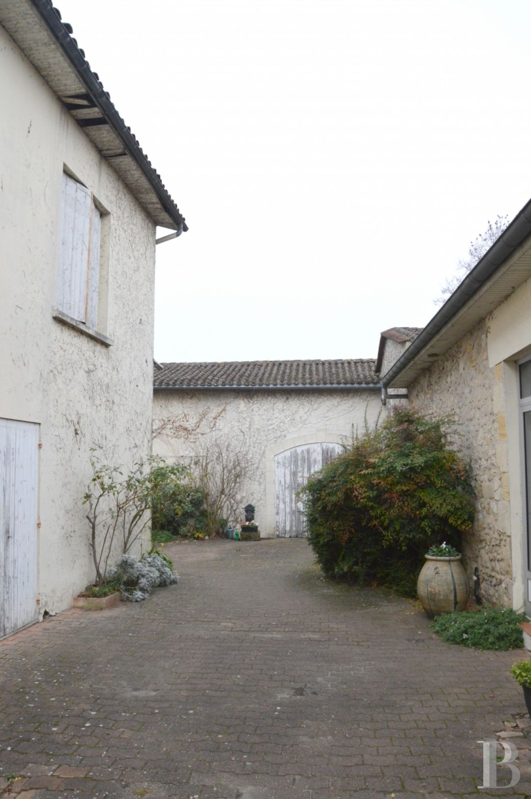 chateaux for sale France aquitaine graves appellation - 2 zoom
