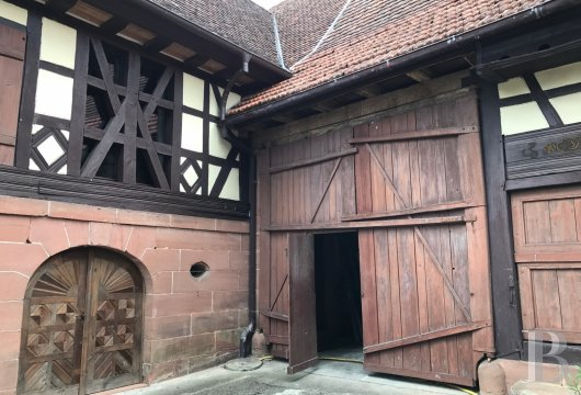 character properties France alsace   - 8