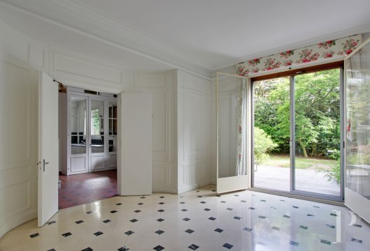 appartments for sale ile de france neuilly garden - 2