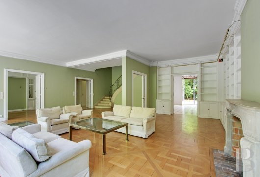 appartments for sale ile de france neuilly garden - 4