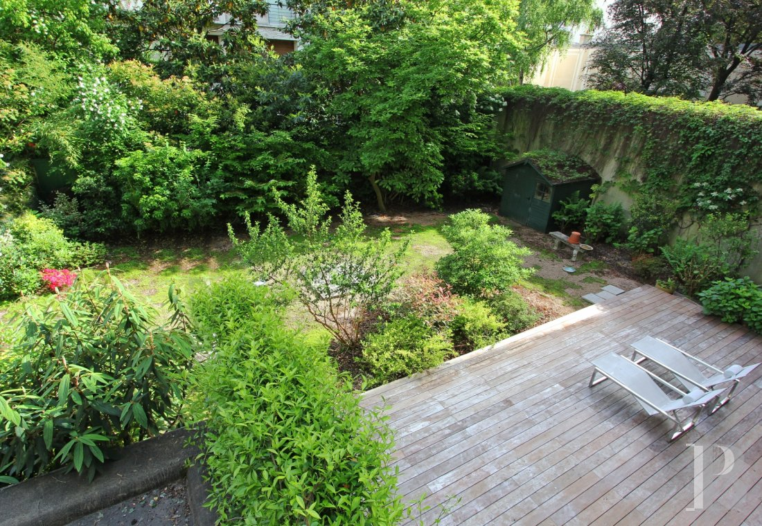 appartments for sale ile de france neuilly garden - 1