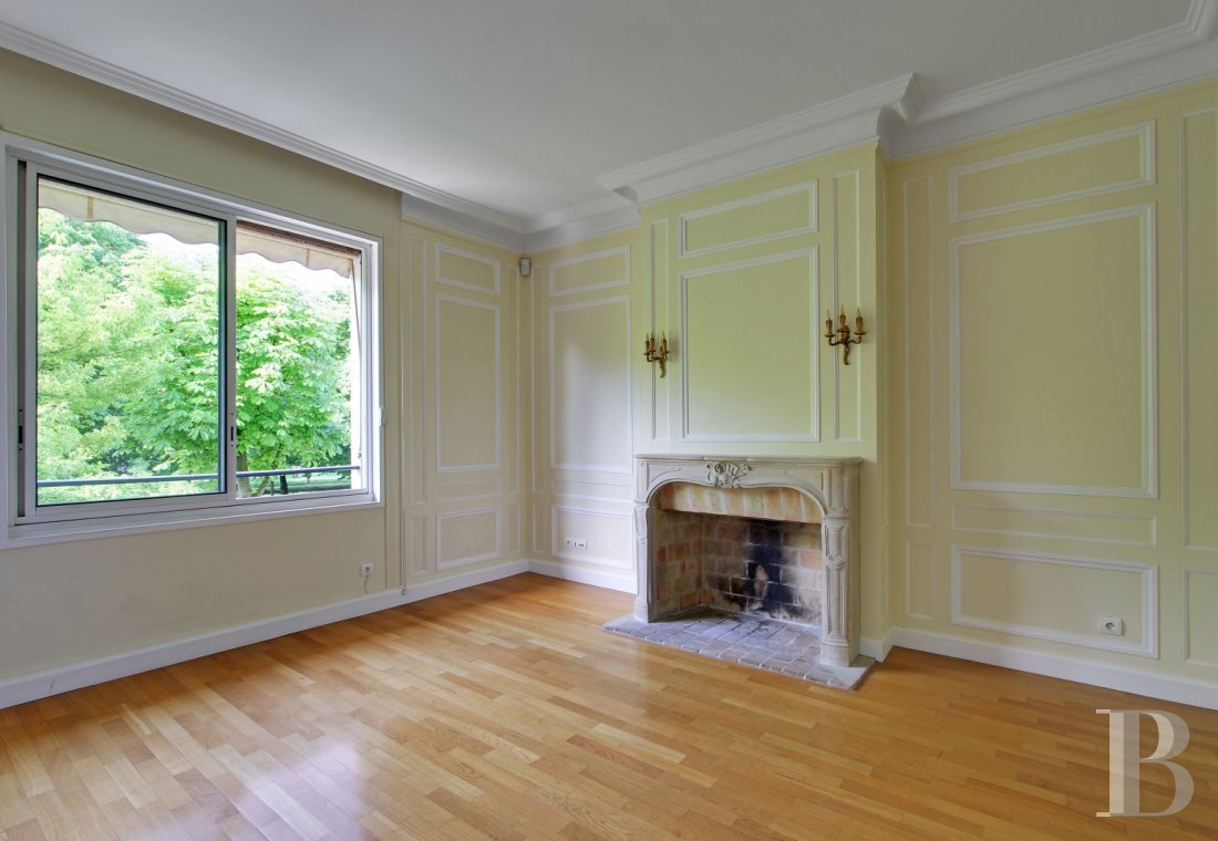 appartments for sale ile de france neuilly garden - 5