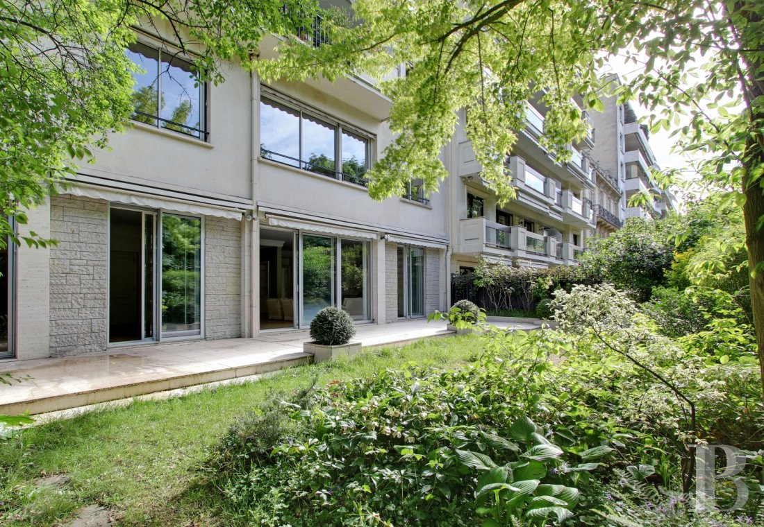 appartments for sale ile de france neuilly garden - 9