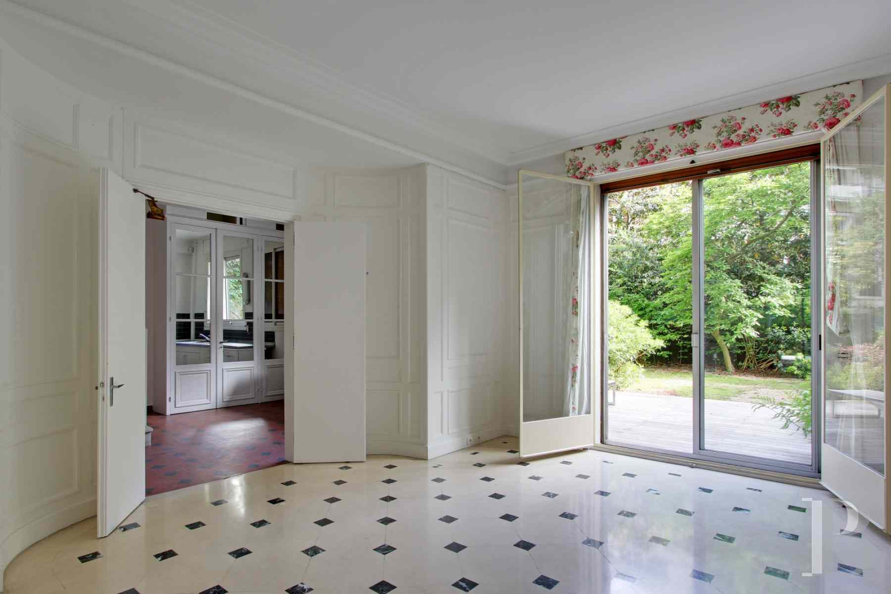 appartments for sale ile de france neuilly garden - 2 zoom