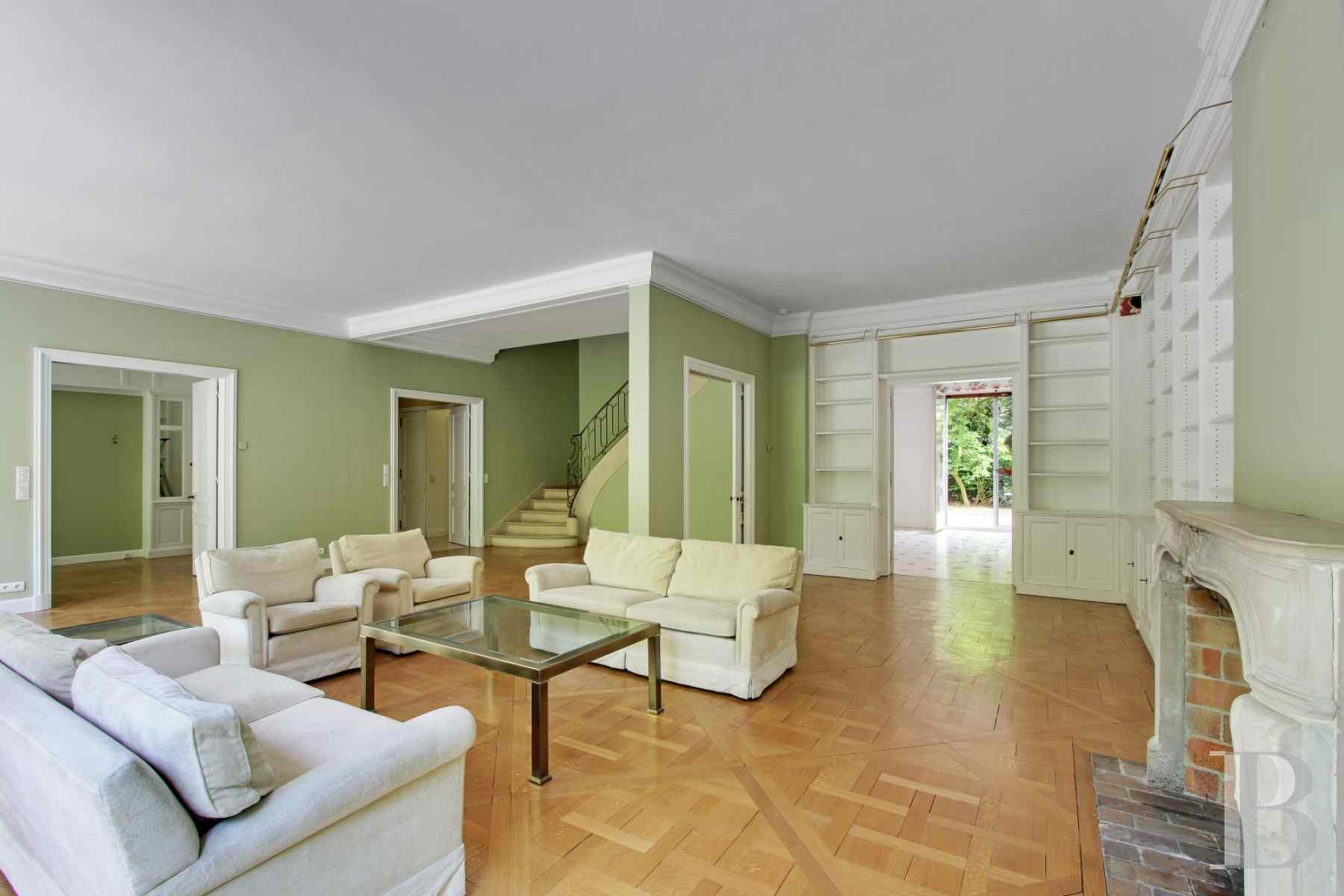 appartments for sale ile de france neuilly garden - 4 zoom