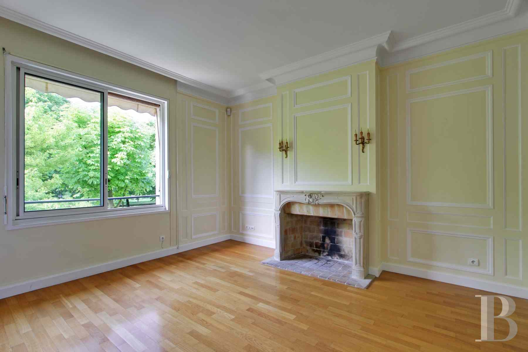 appartments for sale ile de france neuilly garden - 5 zoom
